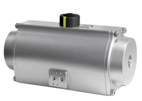 Stainless Pneumatic Actuator