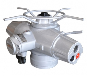 RQMIII Series Electric Actuator